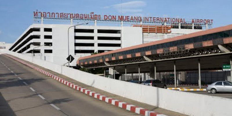 Don Mueang Internation Airport